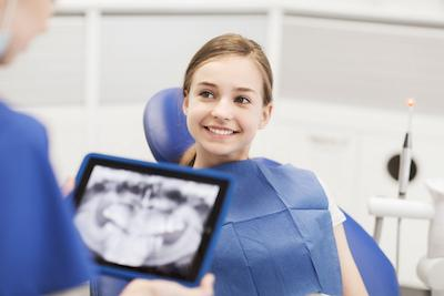 X-Rays at Azalea Dental | Summerville, SC
