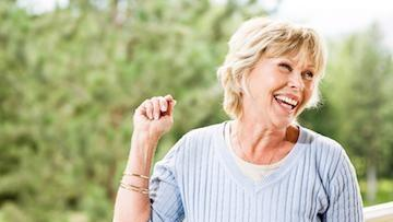 Oral Health as You Age | Azalea Dental